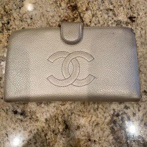 Chanel Wallet